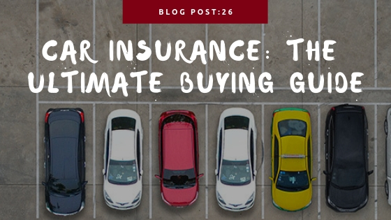 How to Shop for Car Insurance: The Only Buying Guide You Need