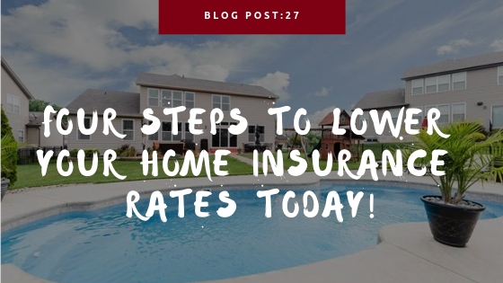Home Sweet Home: What Determines the Cost of Your Homeowners Insurance?