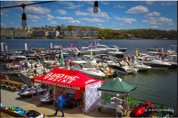 2019 Boating Season Is Coming