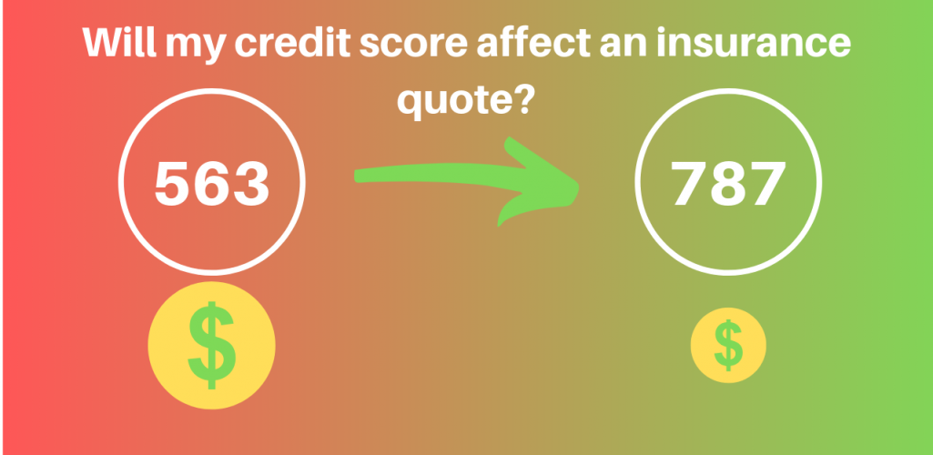 Will My Credit Score Affect an Insurance Quote?