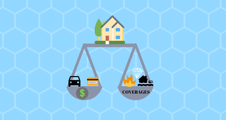 How to Lower Your Homeowner's Insurance Rate?